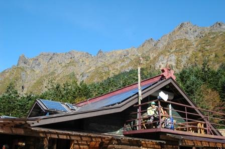 20111001-37行者から見た横岳