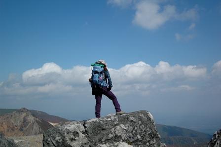 20111008-11茶臼岳山頂
