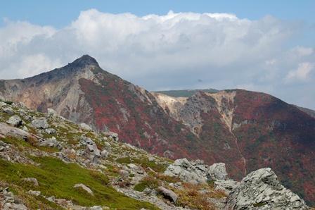 20111008-07朝日岳