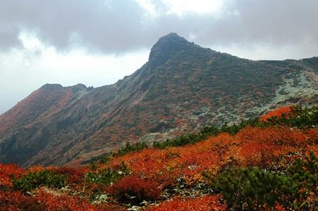 20111009-22朝日岳