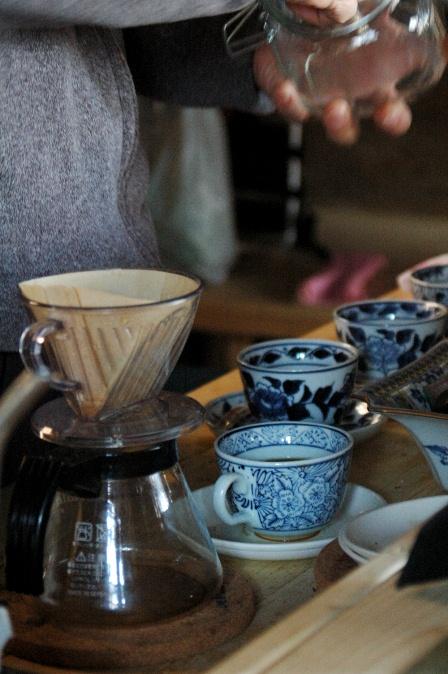 20111030-13ドリップコーヒー