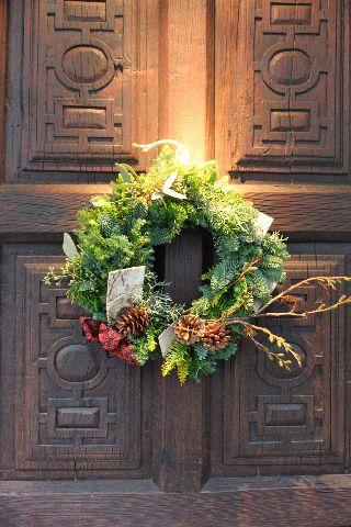 Junkos wreath