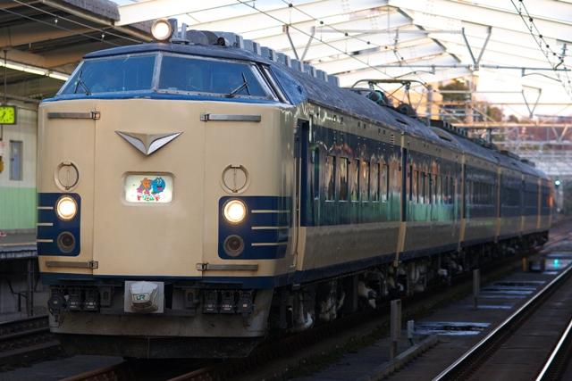 110219 JR-E-583 waku-dream-akita-583-1