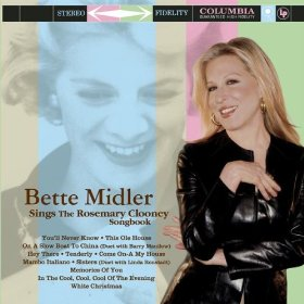 Bette Midler Duet with Barry Manilow(On a Slow Boat to China)
