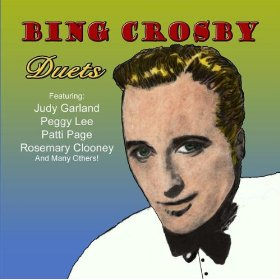 Bing Crosby with Peggy Lee(On a Slow Boat to China)
