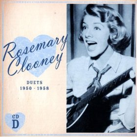 Rosemary Clooney(On a Slow Boat to China)