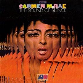 Carmen McRae(Poor Butterfly)