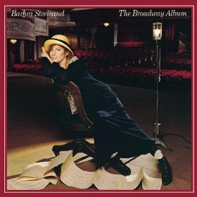 Barbra Streisand(Send in the Clowns)