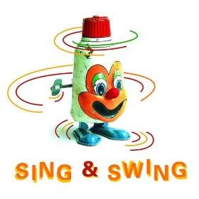 The Andrews Sisters(Sing, Sing, Sing)