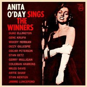 Anita O'Day(Sing, Sing, Sing)