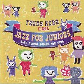 Trudy Kerr(Sing, Sing, Sing)