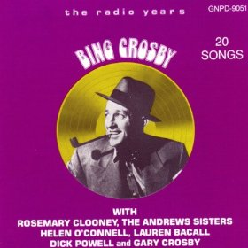 Bing Crosby With Patti Page(Till We Meet Again)