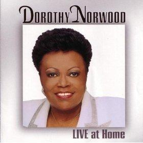 Dorothy Norwood(Till We Meet Again)