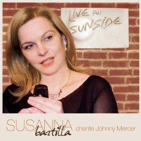 Susanna Bartilla(Travelin' Light)