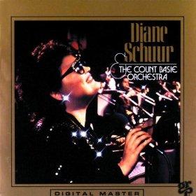 Diane Schuur(Travelin' Light)