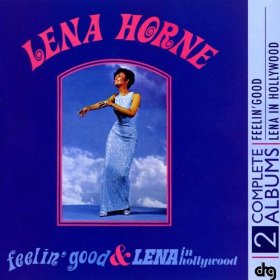 Lena Horne(Who Can I Turn To)