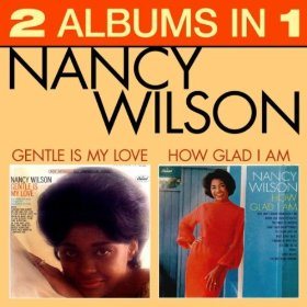 Nancy Wilson(Who Can I Turn To)