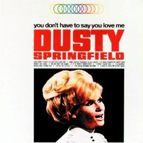 Dusty Springfield(Who Can I Turn To)