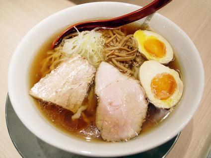 「麺や+七彩」-2