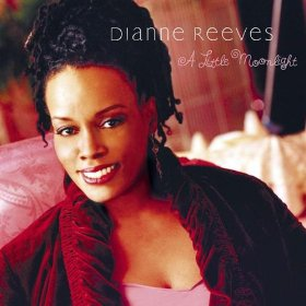 Dianne Reeves(You Go to My Head)