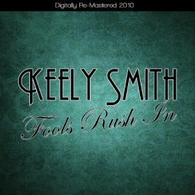 Keely Smith(You Go to My Head)