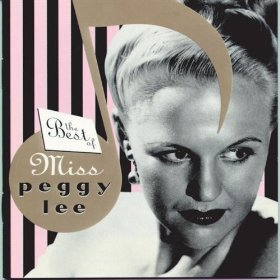 Peggy Lee(Alright, Okay, You Win)