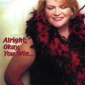 Margaret Stewart(Alright, Okay, You Win)