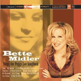 Bette Midler(Alright, Okay, You Win)
