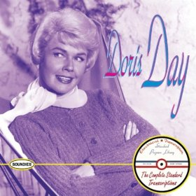 Doris Day(Be Anything (but Be Mine))