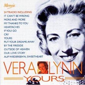 Vera Lynn(Be Anything (but Be Mine))