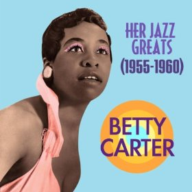 Betty Carter(Can't We Be Friends)