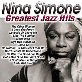 Nina Simone(Do Nothin' Till You Hear from Me)