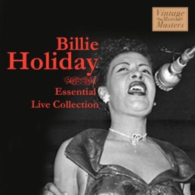 Billie Holiday(Do Nothin' Till You Hear from Me)