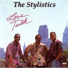 The Stylistics(Goin' Out of My Head)