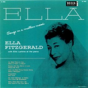Ella Fitzgerald(Until the Real Thing Comes Along)