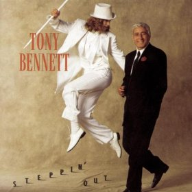 Tony Bennett(Who Cares? (So Long As You Care for Me))