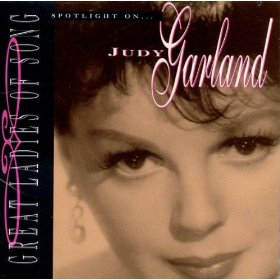 Judy Garland(Who Cares? (So Long As You Care for Me))