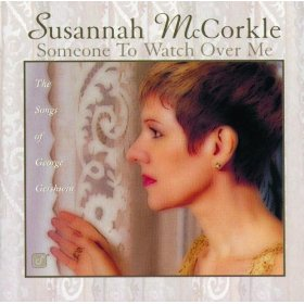 Susannah McCorkle(Who Cares? (So Long As You Care for Me))
