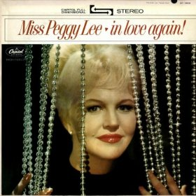 Peggy Lee(A Lot Of Livin' To Do)