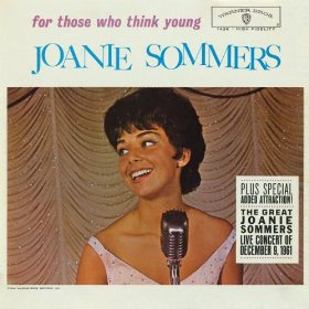 Joanie Sommers(A Lot Of Livin' To Do)