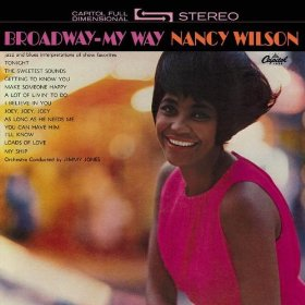 Nancy Wilson(A Lot Of Livin' To Do)