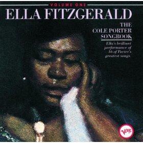 Ella Fitzgerald(All Through the Night)