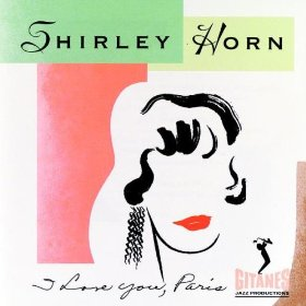 Shirley Horn(All Through the Night)