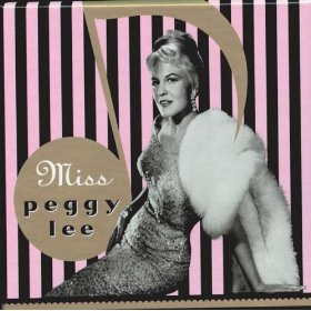 Peggy Lee(Bye Bye Blues)