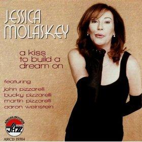 Jessica Molaskey(Bye Bye Blues)