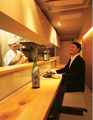 (日本料理 の坂)-1