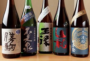 (日本料理 の坂)-2
