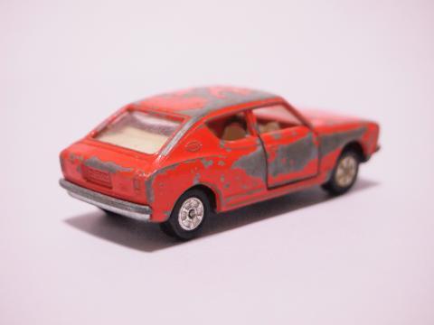 トミカ チェリーX-1