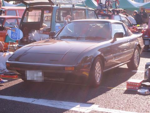 初代サバンナRX-7