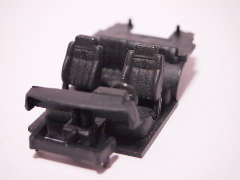 ダイヤペット セリカLB ターボ1800GT